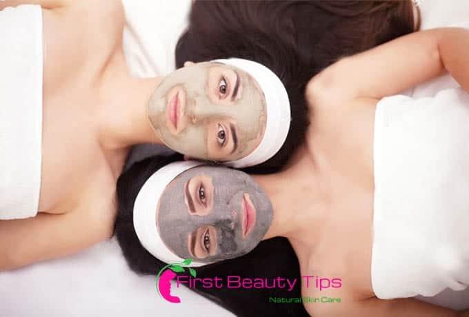 Homemade Skin Lightening Face Moisturizer Mask