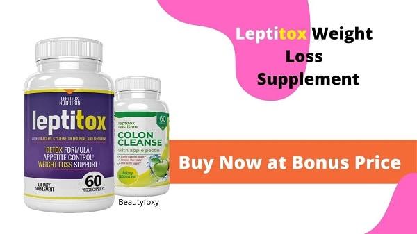 Buy Leptitox