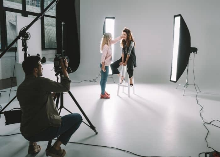 tips for taking professional photos