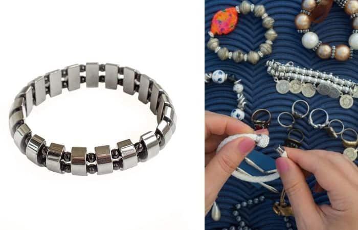 Magnetic Bracelets for man
