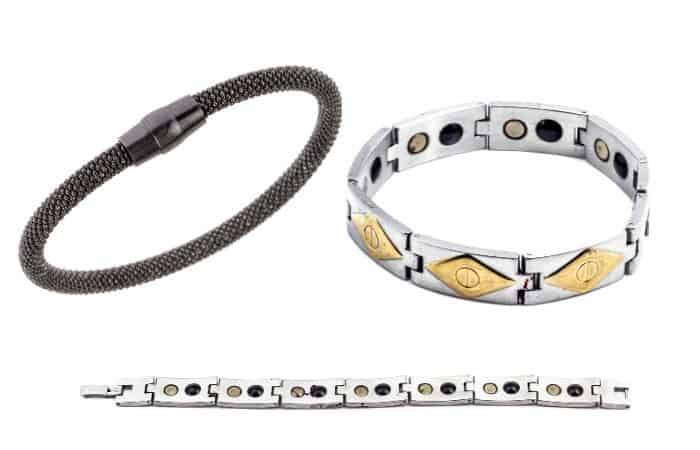 Therapeutic Magnetic Bracelets for Men