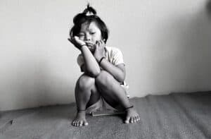 Causes of Child Stress
